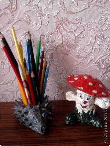 игрушки из папье-маше фото 1
