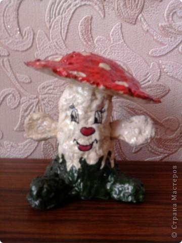игрушки из папье-маше фото 3