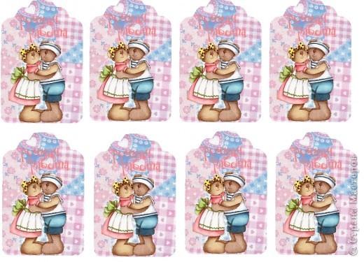 Бирочки для игрушек 4 фото 28