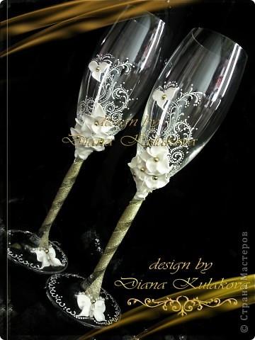 Набор свадебный - подарочный фото 4