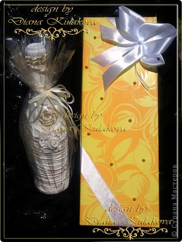 Набор свадебный - подарочный фото 7
