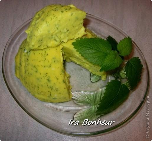 Закуска из Домашнего сыра фото 3