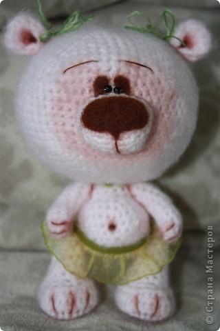 новая мишка Мими,  едет к lencha на день варенья фото 1
