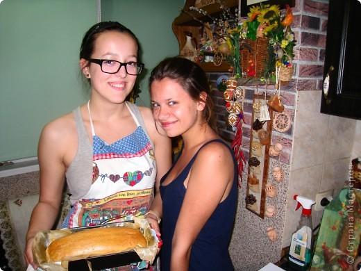 хлеб.(рецепт) фото 14