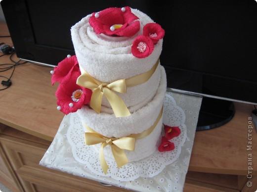 Moi pervii tortik ;) фото 1