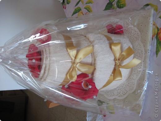 Moi pervii tortik ;) фото 3