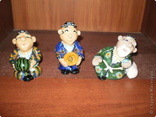 Эти Бабайчики поедут в Нижний Новгород в подарок. фото 1
