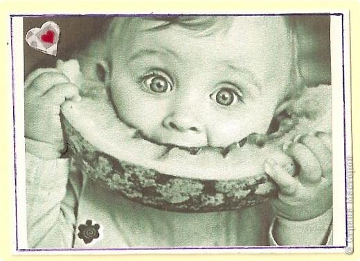 А вы сегодня улыбались?..  Не для обмена. фото 4
