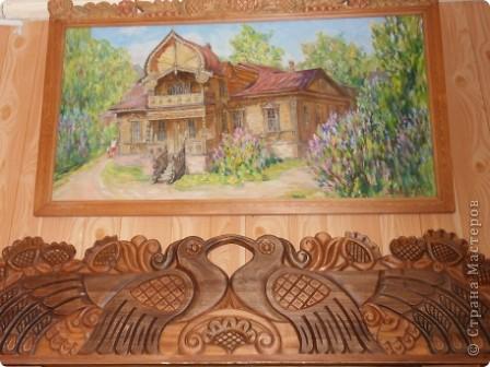 Дом Мастеров! Дом народных промыслов Калужской области. В таком домике расположен музей народного творчества. фото 6