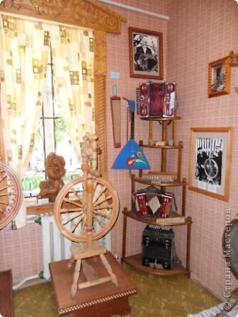 Дом Мастеров! Дом народных промыслов Калужской области. В таком домике расположен музей народного творчества. фото 18