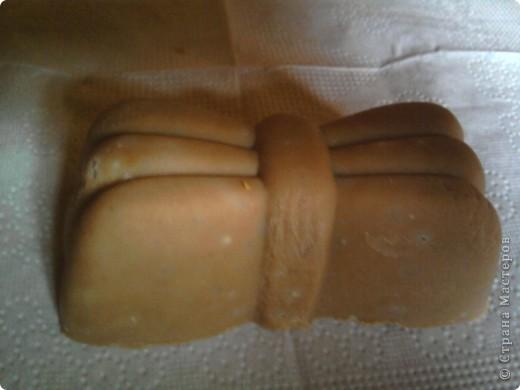 Мыло на морковном соке. фото 3