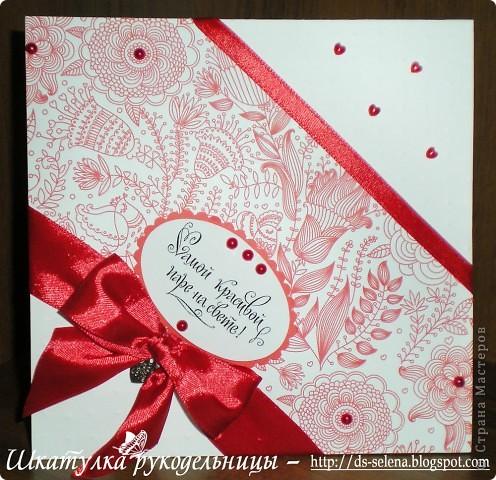 Все открытки можно поразглядывать на моем блоге, над каждой открыткой своя ссылка ;) http://ds-selena.blogspot.com/2011/06/35.html  фото 4