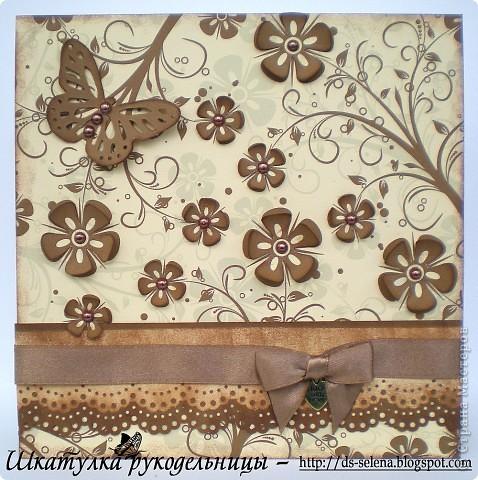 Все открытки можно поразглядывать на моем блоге, над каждой открыткой своя ссылка ;) http://ds-selena.blogspot.com/2011/06/35.html  фото 3
