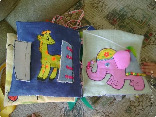 Книжка для Никиты. фото 9