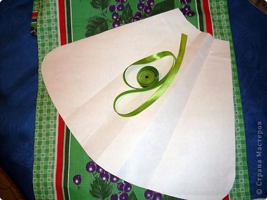 Мастер-класс Шитьё Подарочный набор Мини МК от Зинаиды Харловой Ткань фото 3