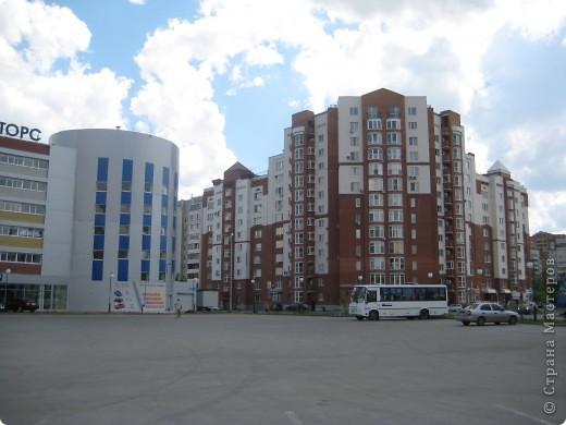 А сейчас просто полюбуемся архитектурой Тюмени и получим эстетическое удовольствие. фото 79