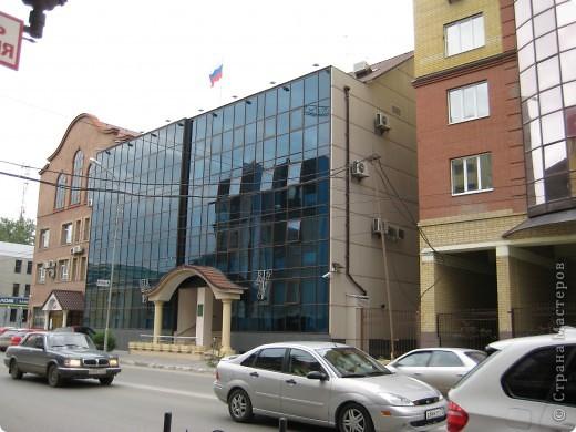 А сейчас просто полюбуемся архитектурой Тюмени и получим эстетическое удовольствие. фото 76