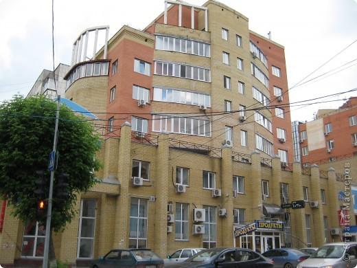А сейчас просто полюбуемся архитектурой Тюмени и получим эстетическое удовольствие. фото 12