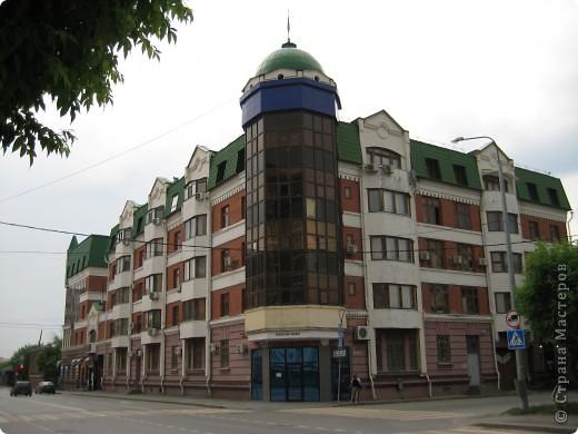 А сейчас просто полюбуемся архитектурой Тюмени и получим эстетическое удовольствие. фото 19