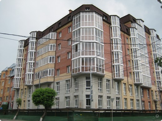 А сейчас просто полюбуемся архитектурой Тюмени и получим эстетическое удовольствие. фото 20