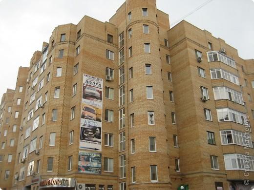 А сейчас просто полюбуемся архитектурой Тюмени и получим эстетическое удовольствие. фото 23