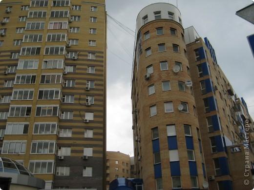 А сейчас просто полюбуемся архитектурой Тюмени и получим эстетическое удовольствие. фото 25