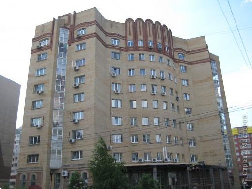 А сейчас просто полюбуемся архитектурой Тюмени и получим эстетическое удовольствие. фото 58