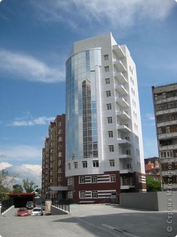 А сейчас просто полюбуемся архитектурой Тюмени и получим эстетическое удовольствие. фото 36