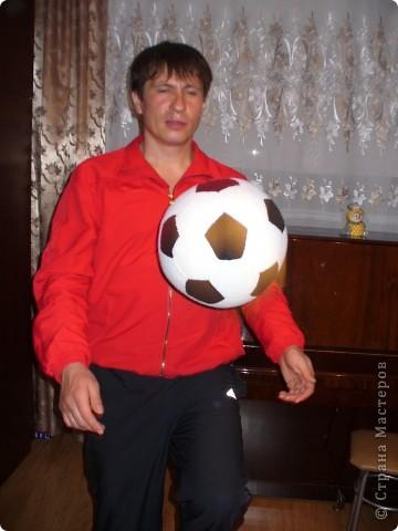 """Все мячики, которые я сделала в школу для проекта """"Мячу все возрасту покорны?!"""" фото 3"""