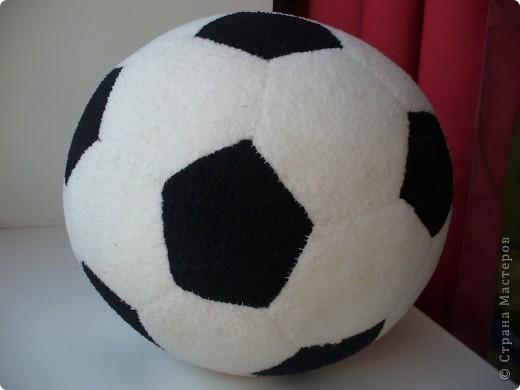 """Все мячики, которые я сделала в школу для проекта """"Мячу все возрасту покорны?!"""" фото 2"""
