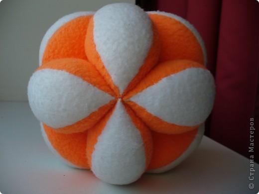 """Все мячики, которые я сделала в школу для проекта """"Мячу все возрасту покорны?!"""" фото 12"""