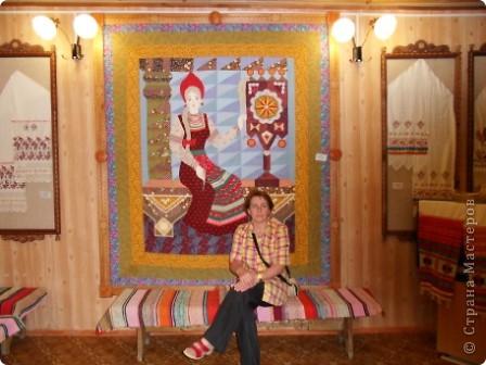 Дом Мастеров! Дом народных промыслов Калужской области. В таком домике расположен музей народного творчества. фото 31