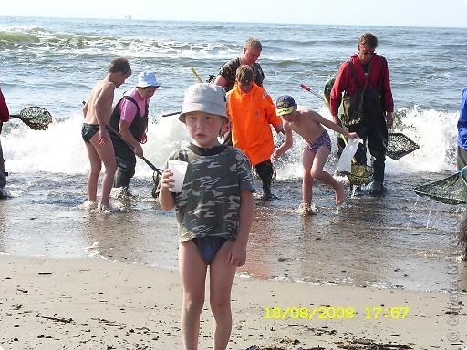 Три года назад мы были в гостях на Балтийском море фото 6