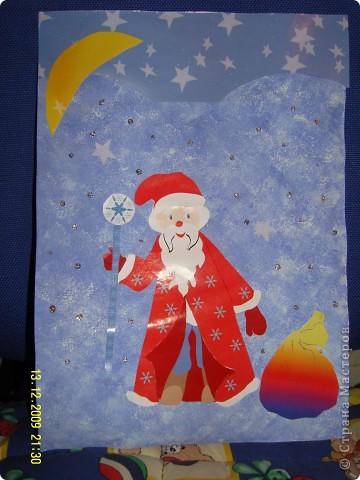 Какже Новый Год без Деда Мороза?!