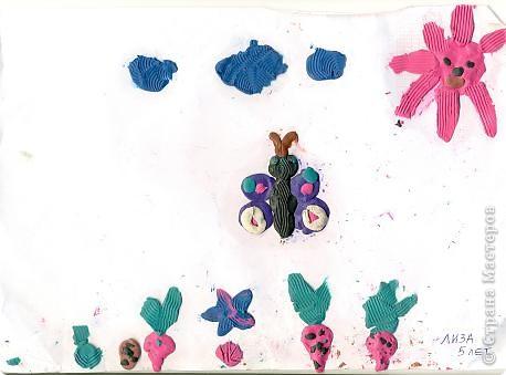 Бабочка красавица. фото 22