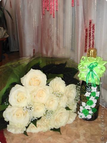 Зелёная свадьба!!!! фото 1