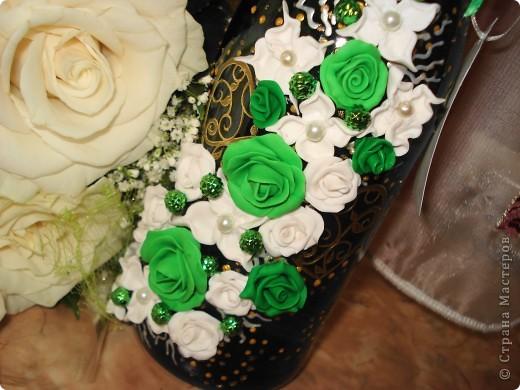 Зелёная свадьба!!!! фото 3
