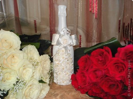 Свадебные аксессуары:ларец, семейный очаг... фото 4
