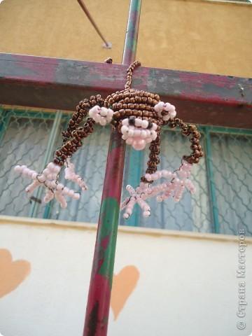 Обезьянка-шалунишка фото 4