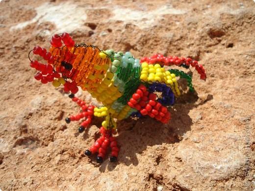 Петушок- золотой гребешок фото 2