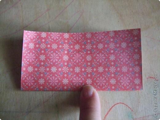 А это уже с оформлением и из другой бумаги,2х сторонней фото 4