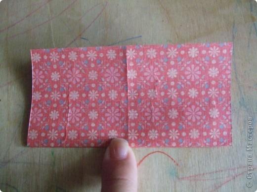 А это уже с оформлением и из другой бумаги,2х сторонней фото 5