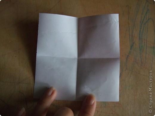 А это уже с оформлением и из другой бумаги,2х сторонней фото 6