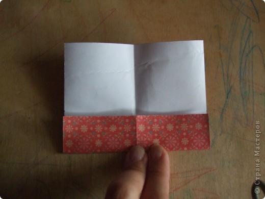 А это уже с оформлением и из другой бумаги,2х сторонней фото 7