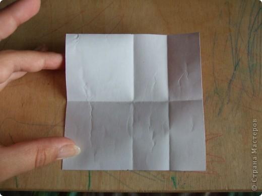 А это уже с оформлением и из другой бумаги,2х сторонней фото 8