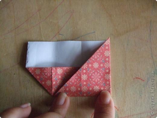 А это уже с оформлением и из другой бумаги,2х сторонней фото 13