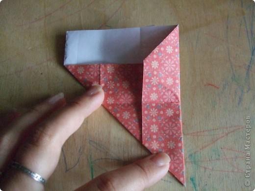 А это уже с оформлением и из другой бумаги,2х сторонней фото 12