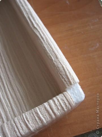 Рамочка делается очень просто, может быть пригодится кому-нибудь на заметку. фото 9