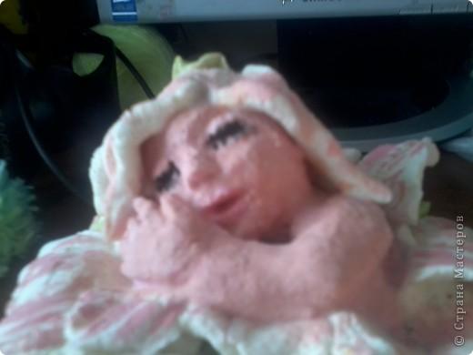 малыш по МК Ларисы Ивановой за что ей большое спасибо!!! фото 5
