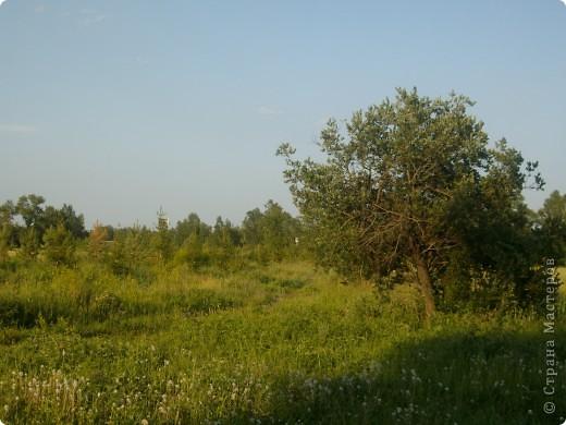 """Сегодня я ходила """"выгуливать"""" свои поделки! это вот я иду! ))) фото 3"""